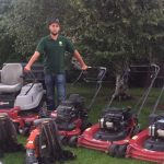 scott's quality lawn care